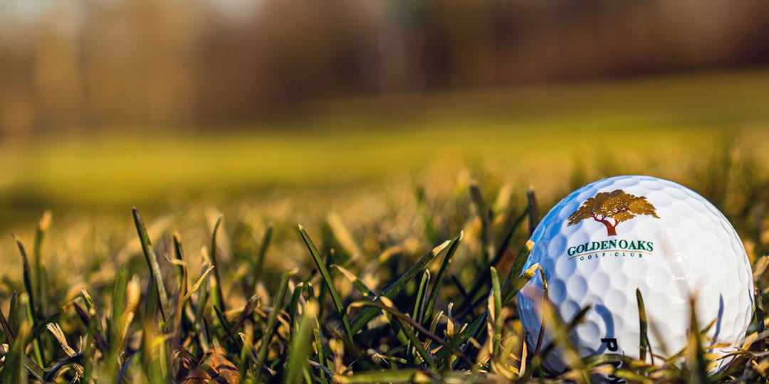 Golden Oaks Golf Course