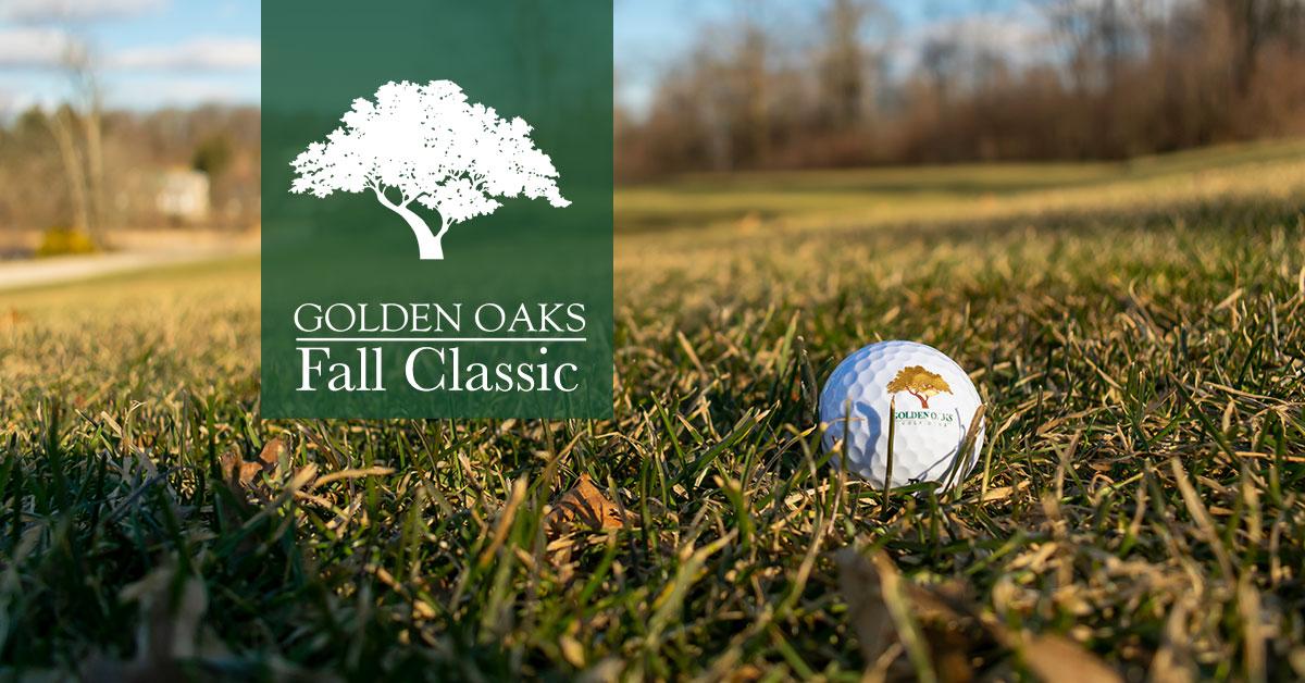 Golden Oaks Fall Classic