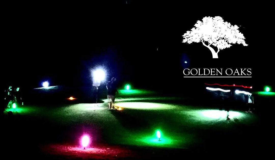 Golden Oaks Night Golf